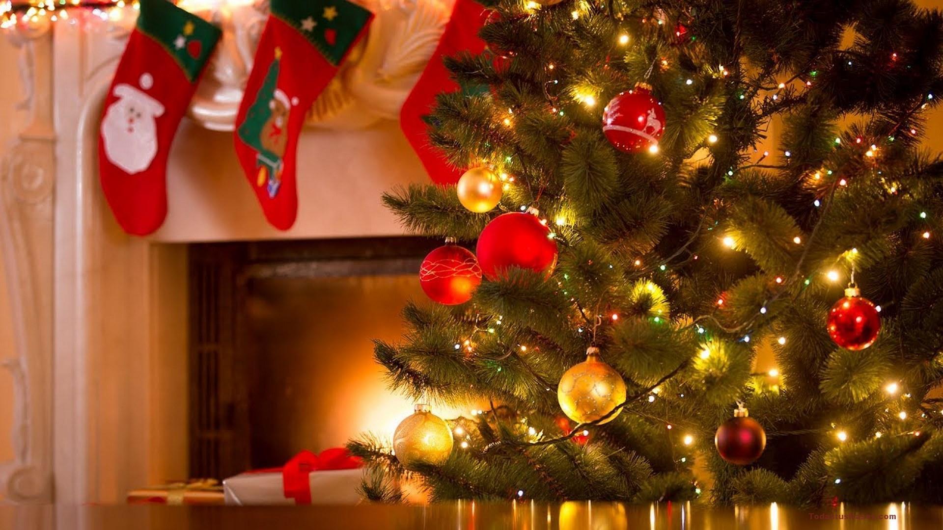 Fondos de pantalla de navidad todas tus frases for Pc in regalo gratis