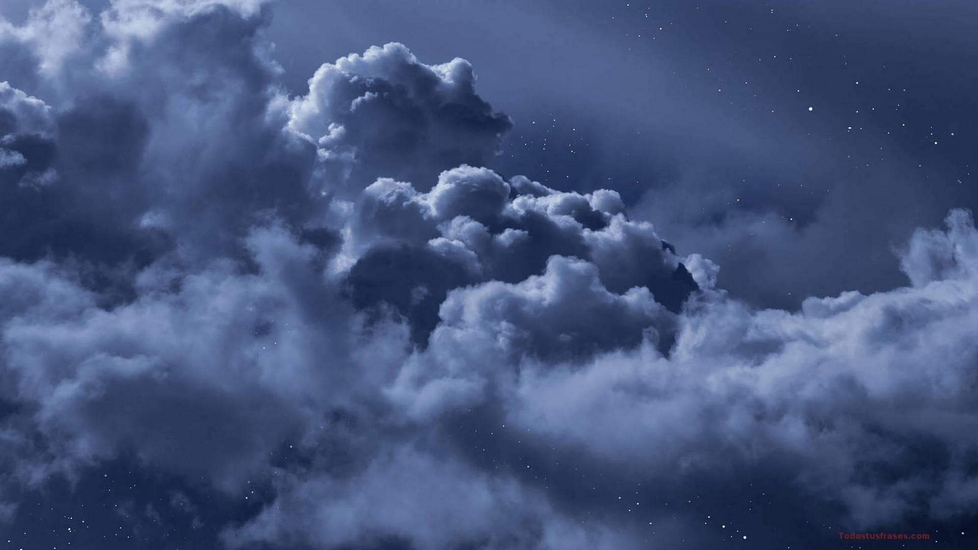 Imagenes Fondos De Pantalla: Fondos De Pantalla De Nubes