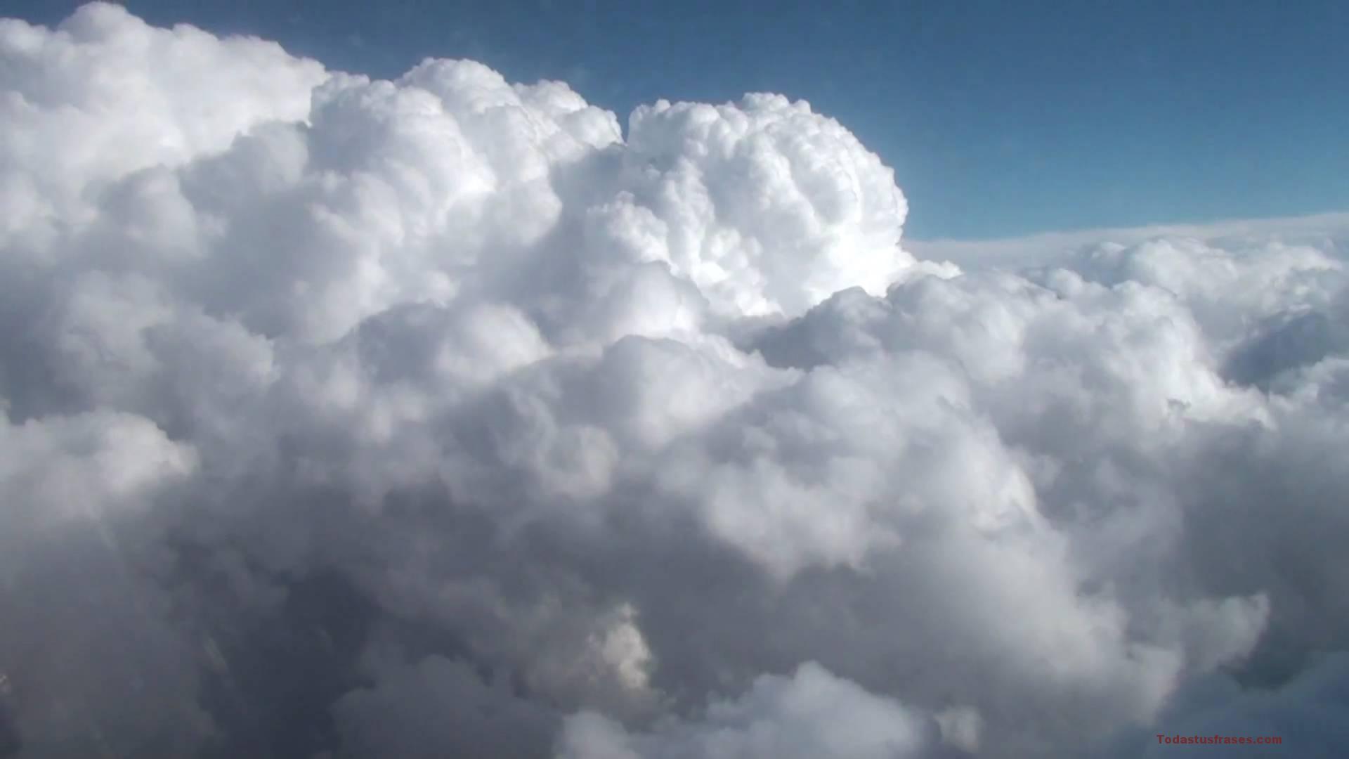 Fondos De Pantalla De Quikis: Fondos De Pantalla De Nubes