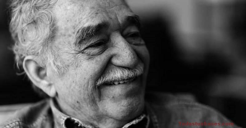Biografía de Gabriel García Márquez