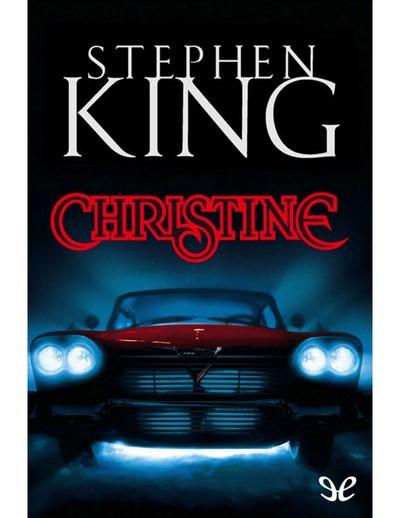 Christine - Novela de Stephen King